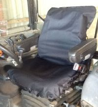 Hyundai - Tractor Seat Cover